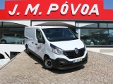 Renault Trafic 1.6 DCI L1H1