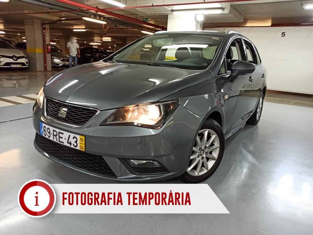 Seat Ibiza ST 1.4 TDI Style S/S