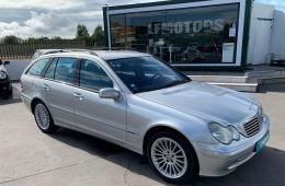 Mercedes-Benz C 220 CDI Avantgarde