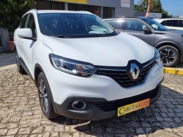 Renault Kadjar 1.5 DCi Energy