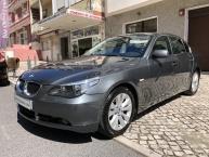 BMW 520 D - Nacional - 163 CV