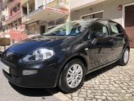 Fiat Punto Garantia - Financiamento