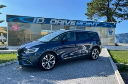 Renault Grand Scénic 1.6 dCi Bose Edition EDC SS