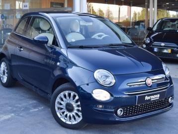 Fiat 500 SÉRIE 7 1.2 LOUNGE