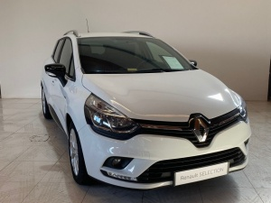 Renault Clio Break Limited TCE 90