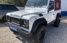 Land Rover Defender 300 TDI Cábrio