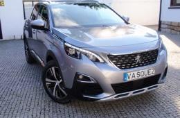 Peugeot 3008 1.5 HDI Allure 130cv
