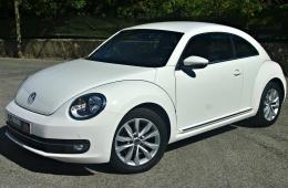 Vw New Beetle 1.2 TSi