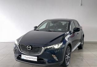 Mazda CX-3 1.5 Sky.Excellence Navi