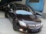 Opel Insignia Sports Tourer 2.0 CDTI Sport Active-Select