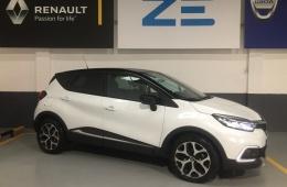 Renault Captur 1.5 DCI 90 Exclusive