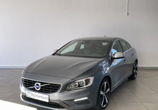 Volvo S60 2.0 D4 R-Design Geartronic