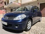 Nissan Tiida 70.000 KM