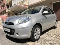 Nissan Micra 1.2 TEKNA - 20.000 KM
