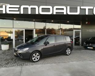 Opel Zafira 1.6 CDTI ECOFLEX