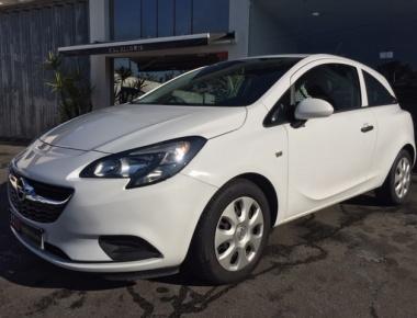 Opel Corsa E Van 1.3 CDTI