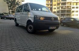 Vw Transporter BlueMotion