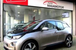 BMW i3 REX Carregamento Rápido - IVA Ded.