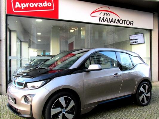 BMW i3, 2014