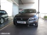 Peugeot 308 1.6 HDI STYLE GPS