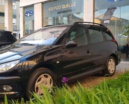 Peugeot 206 SW 1.1 XR Presence