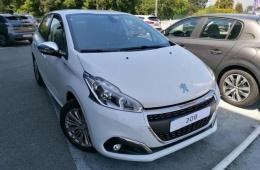 Peugeot 208 1.5 BlueHDI 100cv Signature