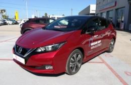 Nissan Leaf 40 Kwh N-Connecta