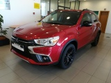 Mitsubishi Asx 1.6 DID Intense Black Edition