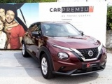 Nissan Juke N-CONNECTA 117 CV