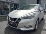 Nissan Micra N-CONNECTA 100 CV