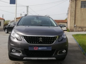 Peugeot 2008 1.5 BlueHDI 120cv EAT6 Allure