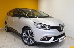 Renault Grand scenic 1.5 Dci Intense