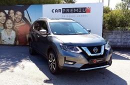 Nissan X-trail 1.7 DCI 150 CV TEKNA PROPILOT