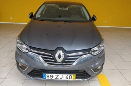 Renault Megane Grand Coupe Executive dCI 115