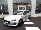 Hyundai I30 sw Style Plus