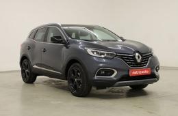 Renault Kadjar 1.5 DCI BLACK EDITION