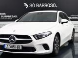 Mercedes-benz A 180 d Style Plus