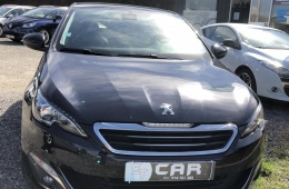 Peugeot 306 1.6HDI Allure