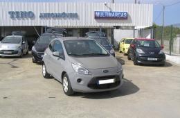 Ford KA 1,2 Edition