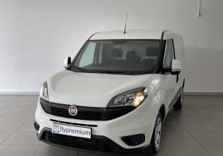 Fiat Doblo 1.3 Multi-Jet