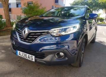 Renault Kadjar Eco Z