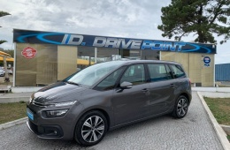 Citroën C4 Grand Picasso 1.6 BlueHDi Exclusive EAT6