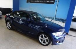 BMW 120 D Pack-M