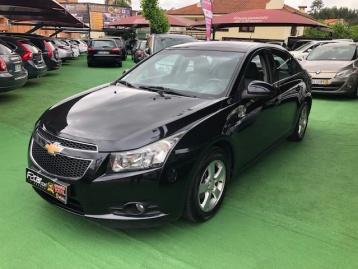 Chevrolet Cruze 1.6 LS