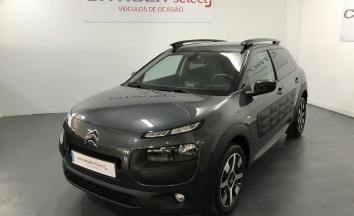 Citroën C4 Cactus 1.2 PureTech 110 CVM Shine