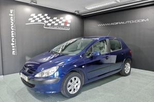 Peugeot 307 1.4 Premium