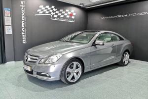 Mercedes-benz E 350 V6  GDI Advantgarde