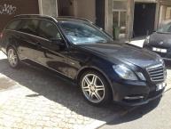 Mercedes-Benz E 250 CDI - Station - Nacional - AMG - Avantgard