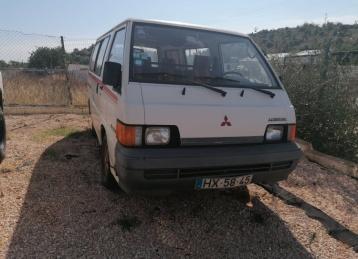 Mitsubishi L300 2.5