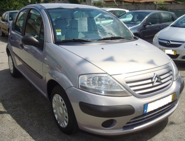 Citroën C3 1.2
